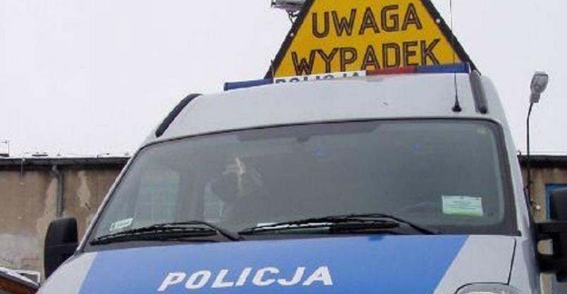 Wypadek w Baboszewie. Nie żyje znany, płoński biznesmen  Kliknięcie w obrazek spowoduje wyświetlenie jego powiększenia