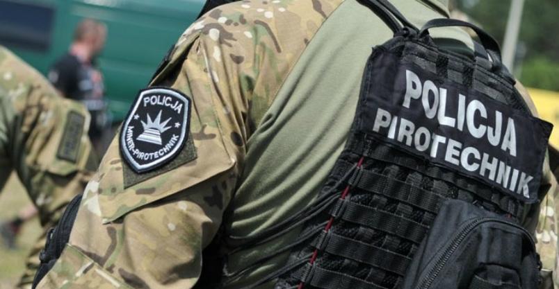 Podejrzany pakunek – ewakuowano 25 mieszkańców bloku Kliknięcie w obrazek spowoduje wyświetlenie jego powiększenia