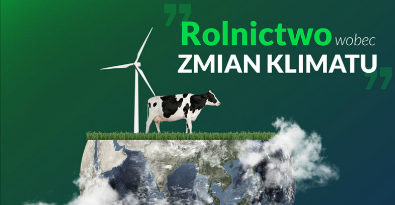 """""""Rolnictwo wobec zmian klimatu"""" - konkurs MODR Kliknięcie w obrazek spowoduje wyświetlenie jego powiększenia"""