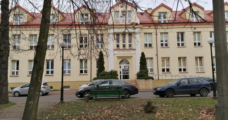 [AKTUALIZACJA] Płońscy medycy nie garną się do szczepień Kliknięcie w obrazek spowoduje wyświetlenie jego powiększenia
