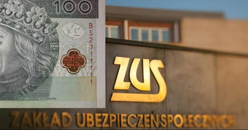 Rząd chce dobić przedsiębiorców ZUS-em Kliknięcie w obrazek spowoduje wyświetlenie jego powiększenia