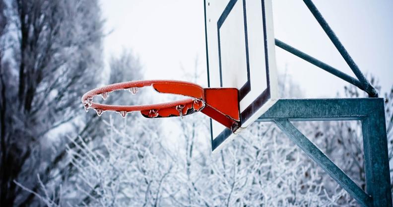 Otwarcie boisk zimą... Rząd luzuje na dwa tygodnie Kliknięcie w obrazek spowoduje wyświetlenie jego powiększenia