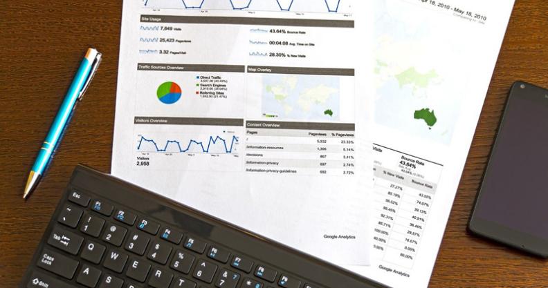 Jak dobrać strategię pozycjonowania firmowej strony internetowej? Posłuchaj ekspertów! Kliknięcie w obrazek spowoduje wyświetlenie jego powiększenia