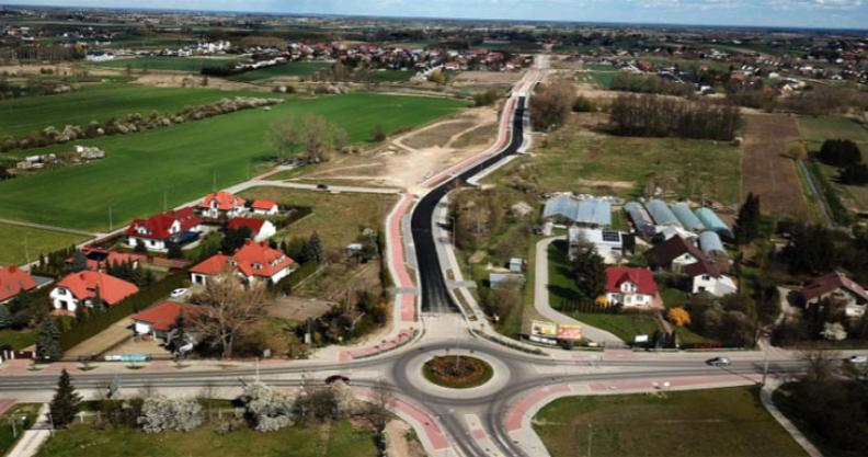 Utrudnienia w ruchu na trasie wylotowej do Baboszewa i ul. Szkolnej Kliknięcie w obrazek spowoduje wyświetlenie jego powiększenia
