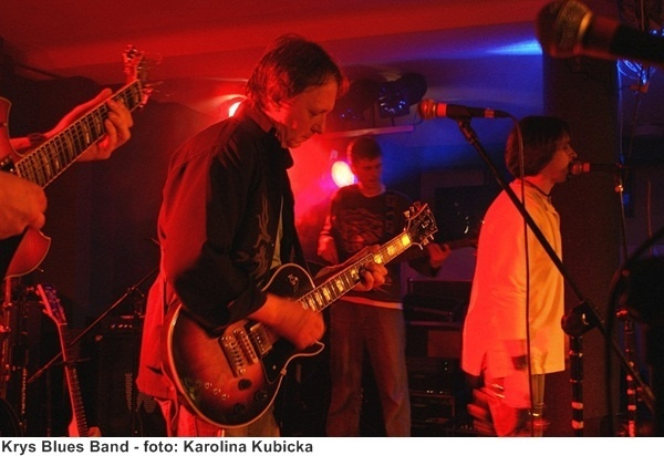 Muzyczna banda Kryspina zagra w Strefie Kliknięcie w obrazek spowoduje wyświetlenie jego powiększenia