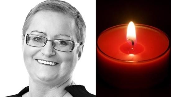 W czwartek 5 grudnia w godzinach rannych w wypadku drogowym zginęła dr Grażyna Opolska. Do wypadku doszło na trasie S7 w Poczerninie koło Płońska. - f08b65bd40bf8fb78b9ed1eb021c74a7c42bca56
