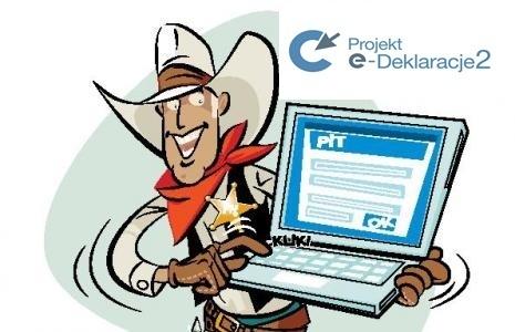Zmiany w e-Deklaracjach. Zaproszenie na szkolenie Kliknięcie w obrazek spowoduje wyświetlenie jego powiększenia